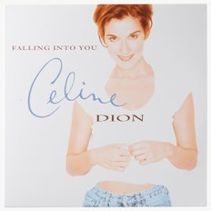 Celine Dion - Falling Into You (2LP)