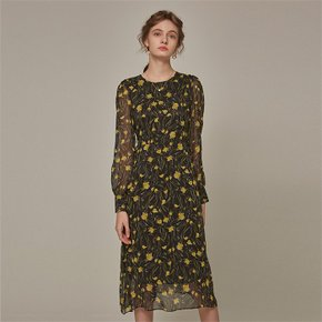 FLORAL SEE-THROUGH OPS_BLACK (2071739)