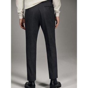 WOOL TWILL TROUSERS PERSONAL TAILORING 00086124802