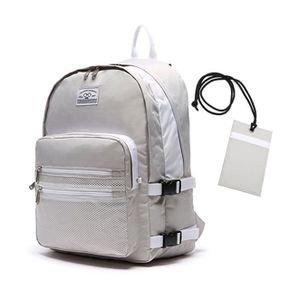 로디스 3D BACKPACK LIGHTGRAY