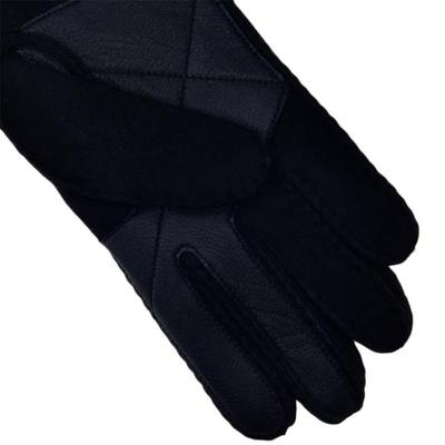 [어그]남성 SHEEPSKIN GLOVE BLACK 17393