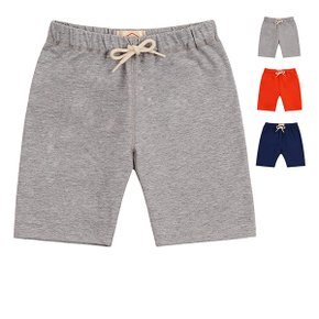 Basic baby knee length jersey pants / BP8224103
