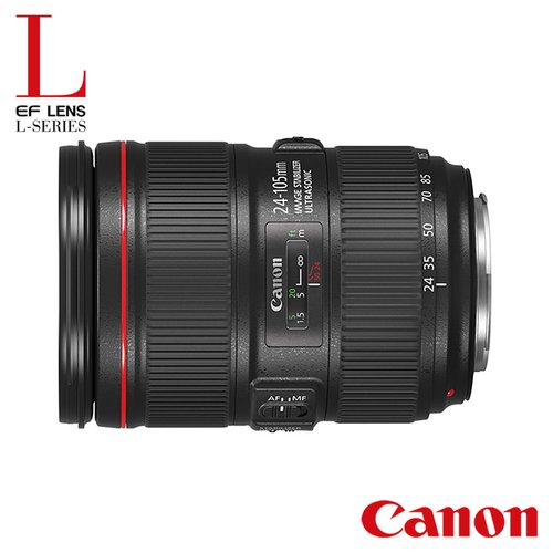 [정품] EF 24-105mm F4L IS II USM + 포켓융
