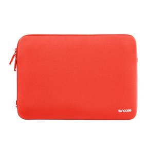 Classic Sleeve for MacBook 12 featuring Ariaprene™ - Lava