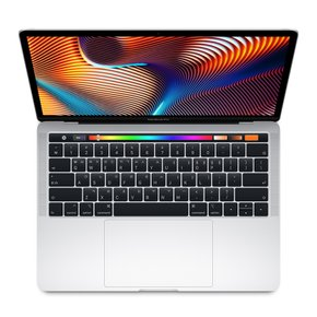 [Apple] (MR9V2KH/A) 2018 13형 MacBook Pro 512GB - 실버/2.3Ghz/8G/512GB/