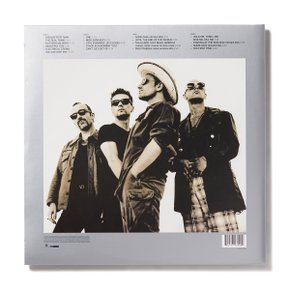 [USED VINYL] U2- The Best Of 1990-2000