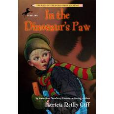 In the Dinosaur`s Paw (Paperback)   - The Kids of the Polk Street School 5