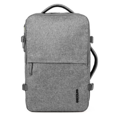 EO-Travel Backpack - Heather Gray