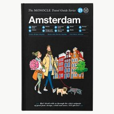 Monocle Travel Guide Amsterdam 21