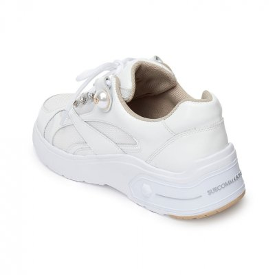 [파주점] Jeni sneakers(white) (DG4DX20013WHT)