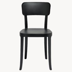 K Chair Black