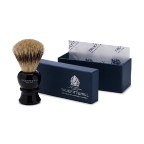 REGENCY SHAVE BRUSH Ebony