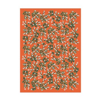 MISTLETOE WRAPPING SHEETS (3장)