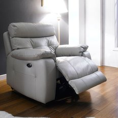 RS-SD11328-1S1U  Single Reclining Chair w/ Power 리클라이너 소파