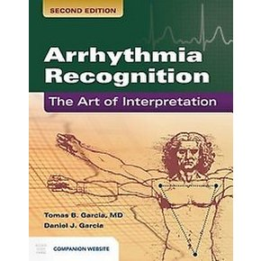 Arrhythmia Recognition (Paperback / 2nd Ed.)