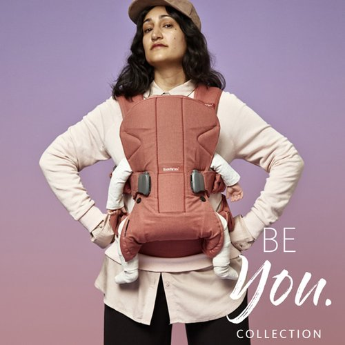 Be You collection 아기띠,바운서