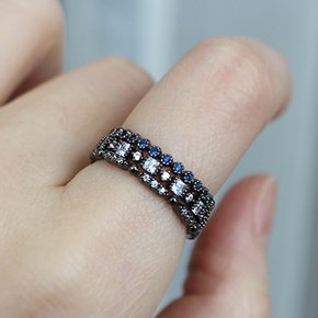 블랙 캔디 반지(3types)black candy ring