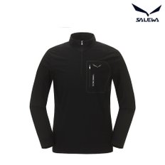 [살레와] 블랙윙 HST M LONG Half-zip_AMP17213