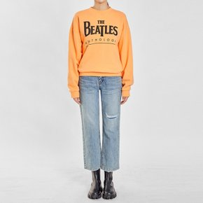 / [THE BEATLES] sweatshirts(3 colors)