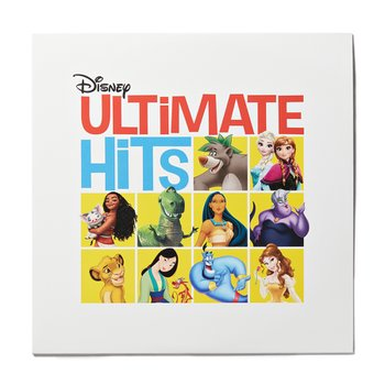 OST - Disney Ultimate Hits (Various Artists)