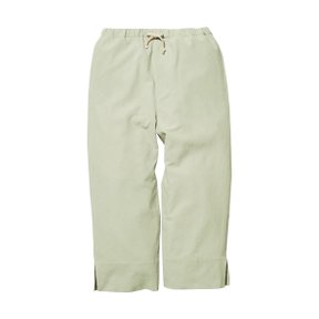 BREATHABLE SOFT PANTS 세이지그린