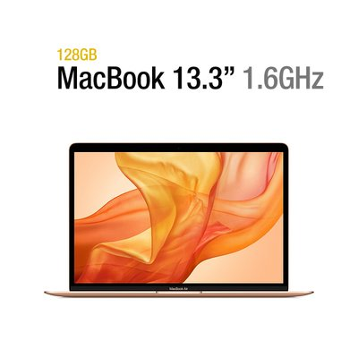 [Apple] 애플 맥북에어 13형 Gold MREE2KH/A [SSD 128GB]