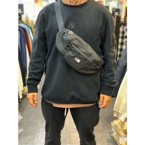 [여주점]  AC WAIST BAG71 BLACK (11448160)