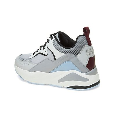 [파주점] Fullmoon sneakers(grey) (DG4DX19003GRY)