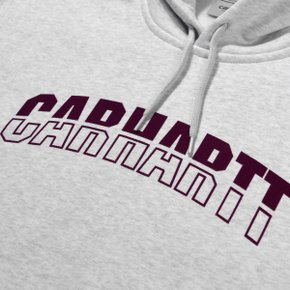 HOODED DISTRICT SWEATSHIRT