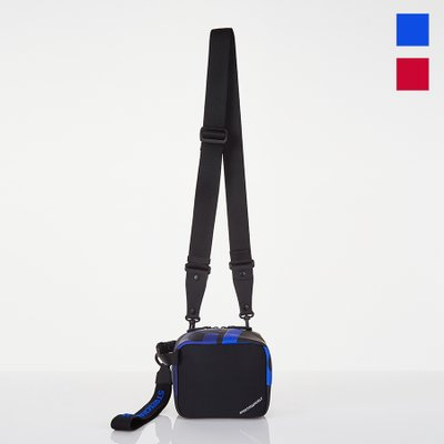 [S.P.U] STRT 2way messenger bag (2color)