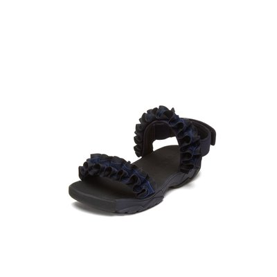 Borabora sandal(navy)DG2AM20038NAY-G