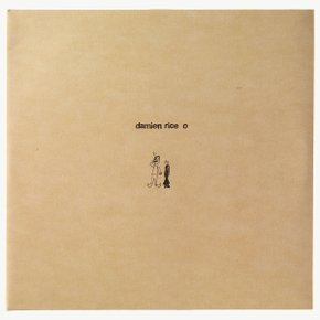 Damien Rice - O (2LP)