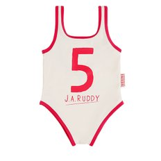 Number 5 ruddy swimsuit / BP8216438