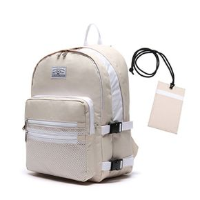 로디스 3D BACKPACK BEIGE