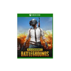 [XBOX ONE]배틀그라운드 HDR /BATTLEGROUNDS