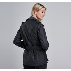 Barbour International 바버 레이디 인터내셔널 왁스자켓 (Ladies International Waxed Jacket)