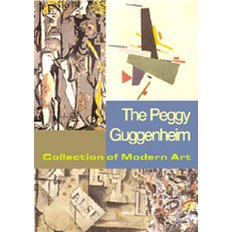 The Peggy Guggenheim Collection of Modern Art (Hardcover)
