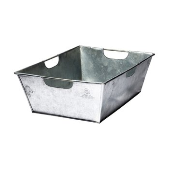STEEL STORAGE BOX Rectangle