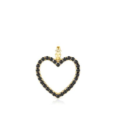 [최초출시가 137,000원]Valentine heart pendant with thorns/팬던트/115304580