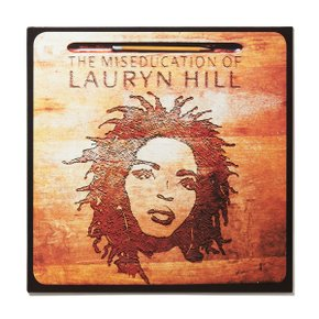 [USED VINYL] Lauryn Hill - Miseducation of Lauryn Hill
