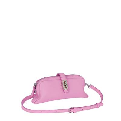 [vunque] Toque Clutch Piccolo (토크 클러치피콜로) Pink