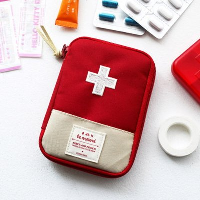 First-Aid Pouch_구급파우치-이널