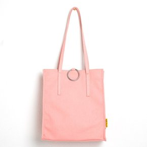 숄더백 SQUARE RING BAG-YS2073PK 핑크