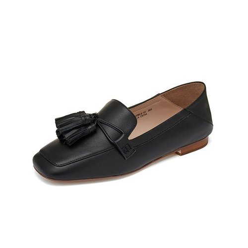 [파주점] Tassel color loafer(black) DG1DX19020BLK