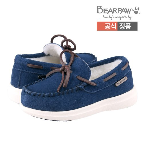 베어파우(BEARPAW) ANNA KIDS 모카신 (kids) K137015JD-Y(170~220mm)