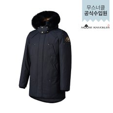 [MOOSEKNUCKLES] 남성스테이그 레이크 파카Stag Lake Parka (19FM39MP261GMK402)