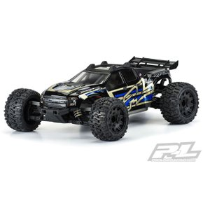 [Pro-Line Racing]AP3528-17 Pre-Cut 2017 Ford F-150 Raptor Clear Body