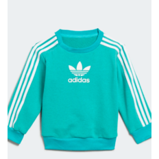 [adidas kids]CREW SET(ED7704)