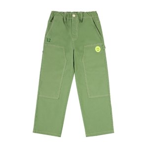 Tennis smile work pants
