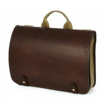 브래디 Windsor Briefcase Bag